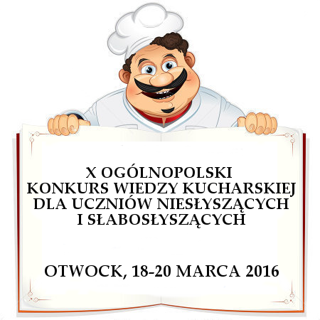 Konkurs kucharski